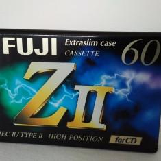 FUJI ZII - Deck audio