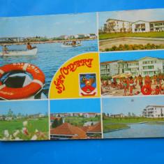 HOPCT 3972 ANUL 1988 NAVODARI -CT-CIRCULATA - Carte Postala Dobrogea dupa 1918, Necirculata, Printata