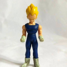 Figurina Dragon Ball Z, 6.5 cm, anime, - Figurina Desene animate