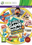 Family Game Night 4 Kinect XB360