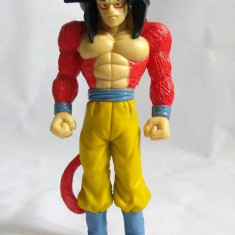 Figurina Dragon Ball Z, 14 cm, anime, - Figurina Desene animate