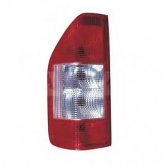 Stop spate lampa Mercedes Sprinter 208-416 01.2003-07.2006, Mercedes-benz, SPRINTER 3-t (903) - [1995 - 2006]