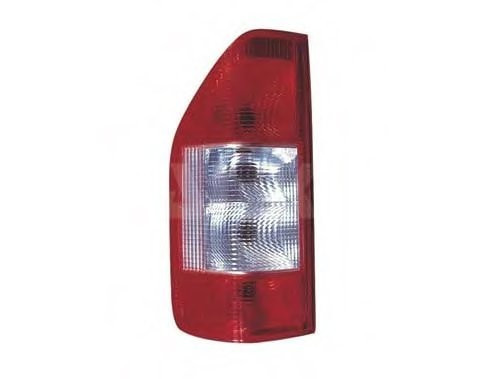 Stop spate lampa Mercedes Sprinter 208-416 01.2003-07.2006