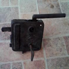 Broasca veche de poarta