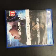 Heavy Rain / Beyond Two Souls PS4 - Jocuri PS4