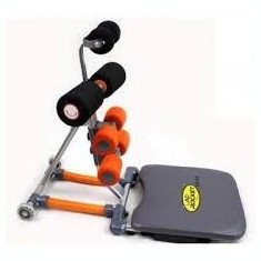 Aparat fitness Ab Rocket Twister Total Core - Aparat pentru abdomen