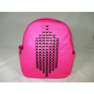 Rucsac/ghiozdan dama mare roz+CADOU