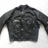 Geaca Belstaff A Genuine Product English Made&Designed. Marime XL; ca noua