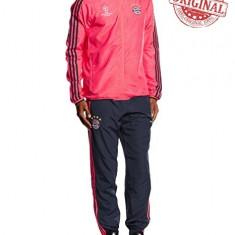 Trening Barbati Adidas Bayern Munchen UCL COD: S27398 - Produs original, factura, Marime: S, M, Culoare: Din imagine
