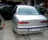 Vând alfa Romeo 156, Motorina/Diesel, Berlina