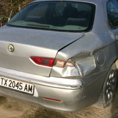 Vând alfa Romeo 156, An Fabricatie: 1999, Benzina, 200000 km, 1800 cmc