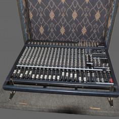 Mixer Yamaha EMX 5000 II - Mixer audio