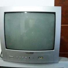 Televizor Watson Diagonala 37 cm .Functioneaza .NU TRIMIT IN TARA !! - Televizor CRT