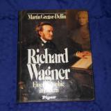 Richard Wagner-biografie in limba germana