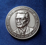 Medalie Regele Mihai I