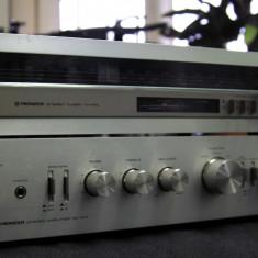 Amplificator pioneer SA 410 tuner pioneer TX 410L - Amplificator audio