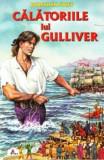 Jonathan Swift Calatoriile lui Gulliver