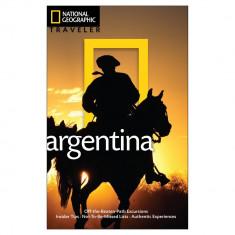 Argentina National Geografic Travel - Ghid de calatorie