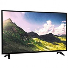 Televizor Finlux LED Smart Ultra HD 4K 124cm Black - Televizor LED