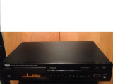 CD Player YAMAHA  model CDX-490 - Made in Fance/stare Perfecta