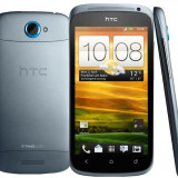 Vand HTC si Philips I908 dualsim.