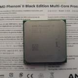 PROCESOR AMD PHENOM II 960T BLACK EDITION, QUAD-CORE, 3Ghz