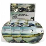 BMW CD DVD NAVIGATIE BMW HARTI 2018 BMW SERIA 1, 3, 5, 6, X5, X6  ROMANIA 2018