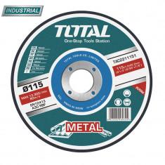 Panza - Disc Flex - METALE - 115MM