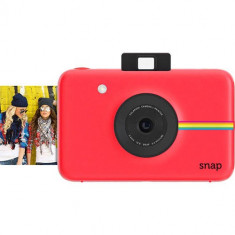 Aparat foto Polaroid Camera Foto Instant Snap Digital 10MP Rosu - Aparate foto compacte