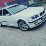 BMW 320 TDI, An Fabricatie: 2000, Motorina/Diesel, 30000 km, 1998 cmc, Seria 3
