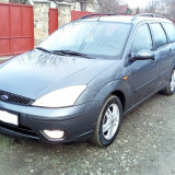 Ford focus Break, 1.8 TDCI, 115 C.P., An Fabricatie: 2003, Motorina/Diesel, 209000 km, 1800 cmc