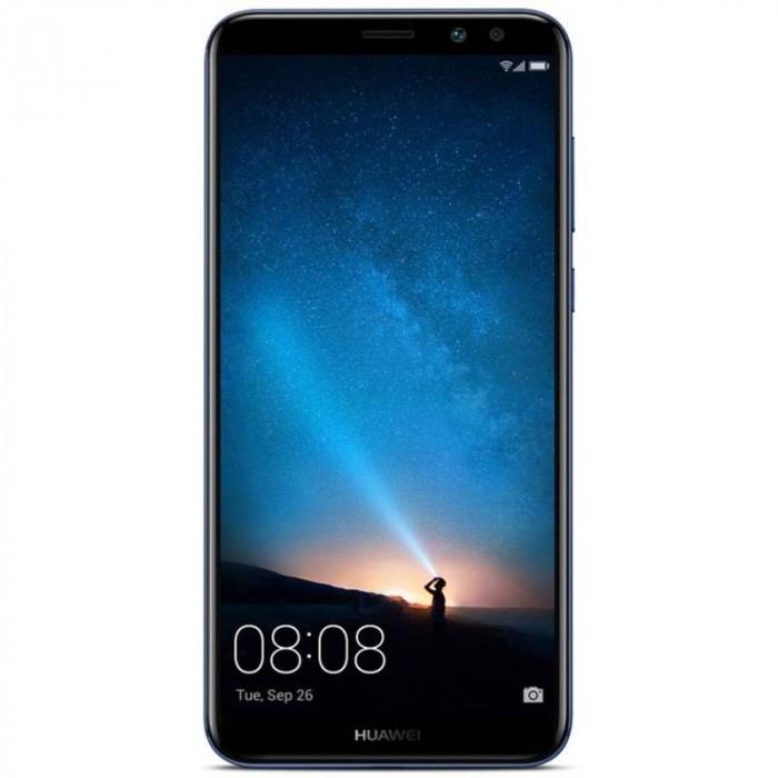 Smartphone Huawei Mate 10 Lite 64GB Dual Sim 4G Blue foto mare