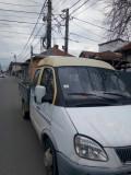 Autoutilitara GAZ Gazelle, PilotOn