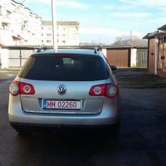 VW PASSAT VARIANT, An Fabricatie: 2006, Motorina/Diesel, 228000 km, 1896 cmc
