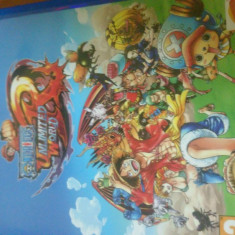 One Piece: Unlimited World Red PS Vita Sony