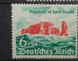 GERMANIA (REICH) 1940 – INSULA HELGOLAND, serie MNH, SA15