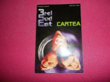 3se TREI SUD EST - CARTEA - MONICA PAVEL - RAZVAN MARC