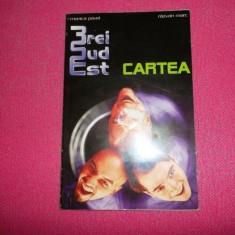 3se TREI SUD EST - CARTEA - MONICA PAVEL - RAZVAN MARC - Carte Monografie