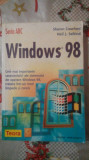 Windows 98-Sharon Crawford,Neil J.Salkind