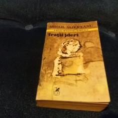 MIHAIL SADOVEANU - FRATII JDERI - Roman istoric