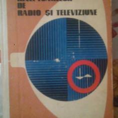 Depanarea receptoarelor de radio si televiziune-Mucenic Basoiu,Eneea Barbu