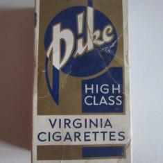 Pachet gol colectie 10 tigari Malteze Pike din anii 50