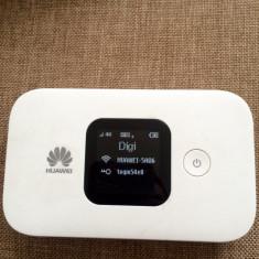 Router Modem Huawei E5577s hot spot 4G LTE WI-FI-liber de retea - Modem 3G