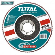 Panza - Disc Flex - Lamelar Frontal - 115MM - 22MM - P80