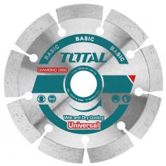 Panza - Disc DIAMANTAT Flex - BETON - 125MM