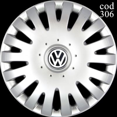 Capace roti 15 VW  - Livrare cu verificare foto