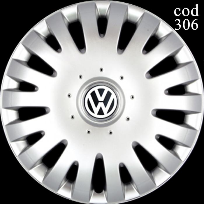Capace roti 15 VW  - Livrare cu verificare