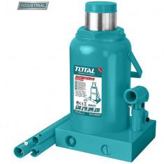 Cric hidraulic auto - butelie - 30T -  PROFESIONAL