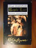 Regele Lear - William Shakespeare (1997)