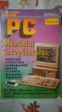 PC manualul incepatorului-Dan.Marinescu,M.Trandafirescu